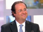 François Hollande, avril 2012